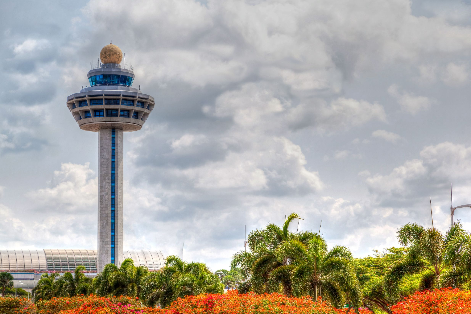 Το αεροδρόμιο Τσανγκί - πώς να περάσετε 72 ώρες στη Σιγκαπούρη