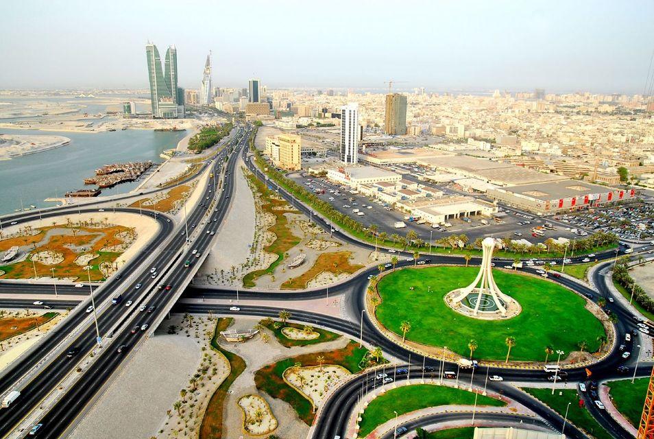 Mανάμα, Μπαχρέιν - ταξίδια στις πόλεις της Μέσης Ανατολής