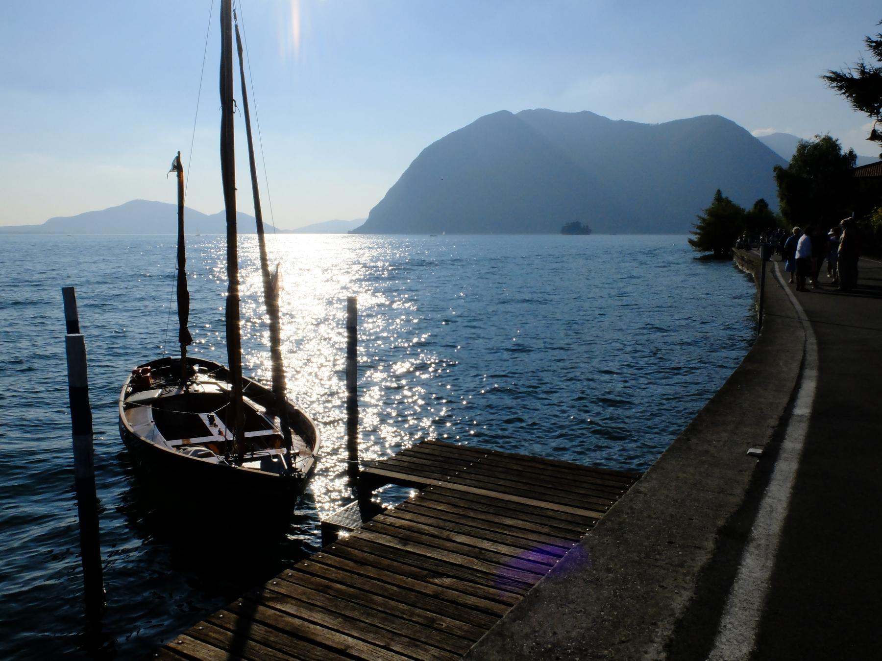 Paesi più belli d'Italia 2021 - Monte Isola