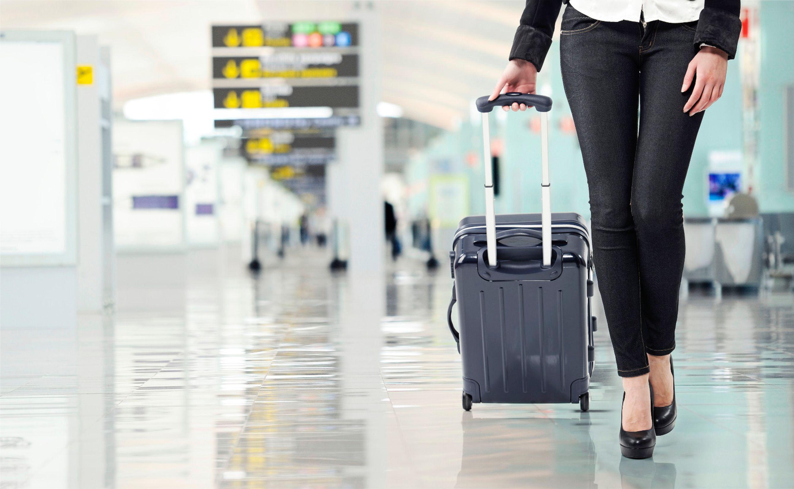 Eπιτρεπόμενα όρια για την αποσκευή και τη χειραποσκευή στη Ryanair