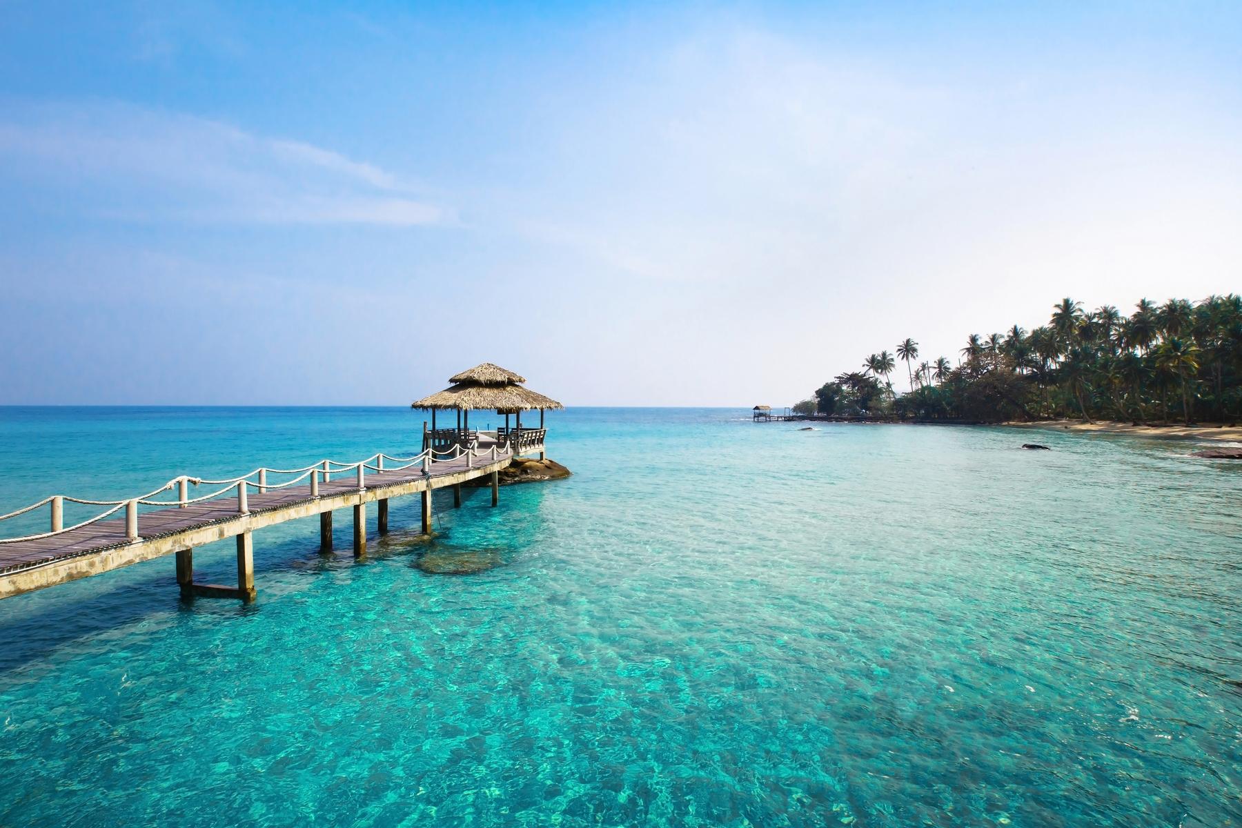 Traumreiseziele: Urlaub auf Koh Kood