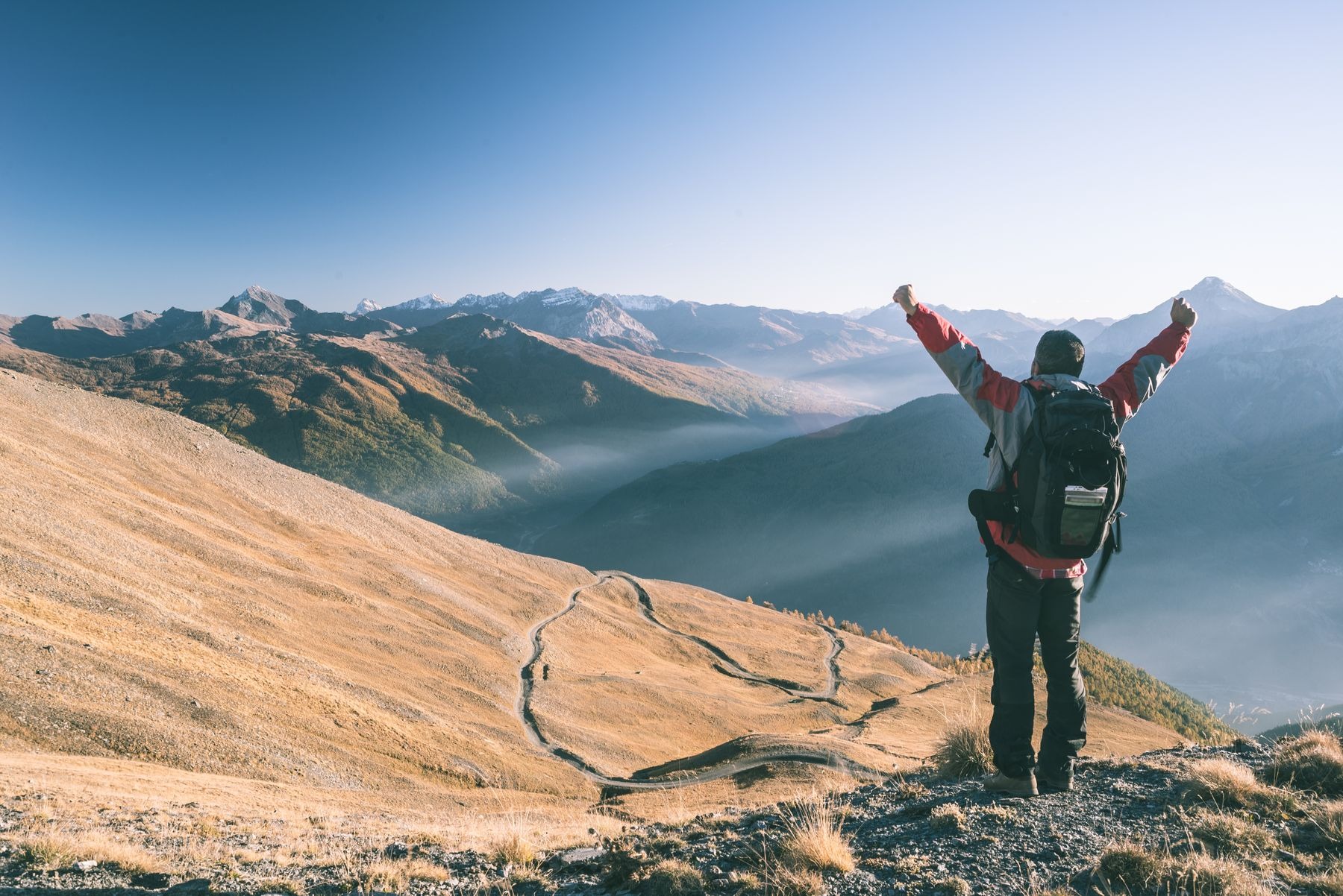 Partez sur une des dix plus belles randonnées de France