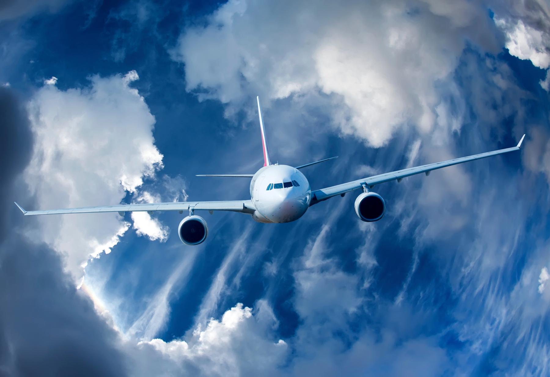 Czy turbulencje są niebezpieczne?