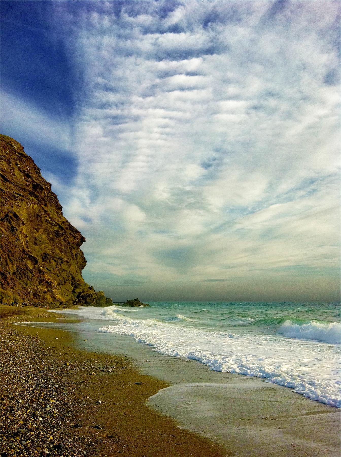Los 20 pueblos costeros más bonitos de España: Motril