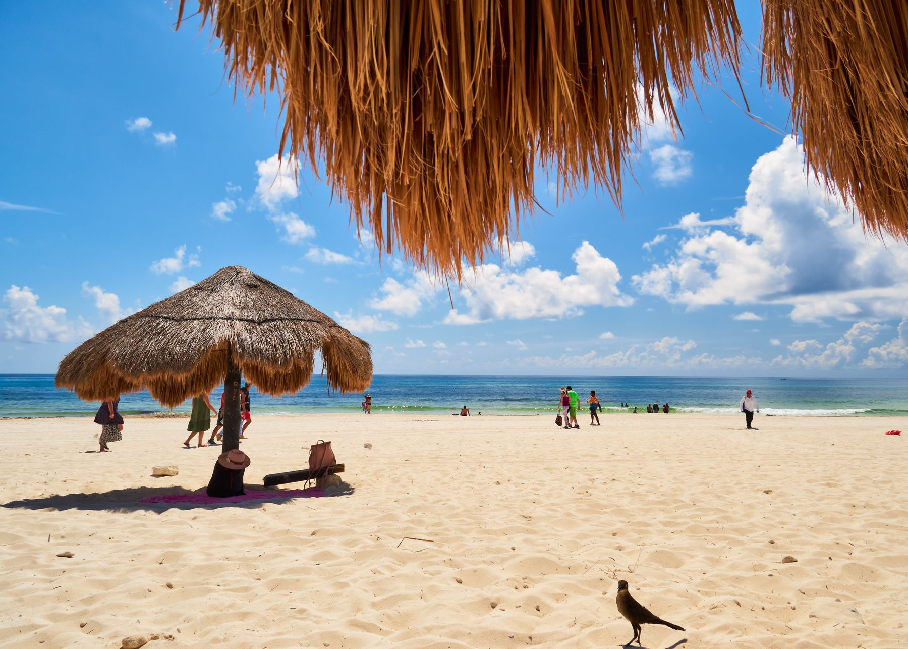 Mexico looks like a likely contender for a quarantine-free holiday in July 2021
