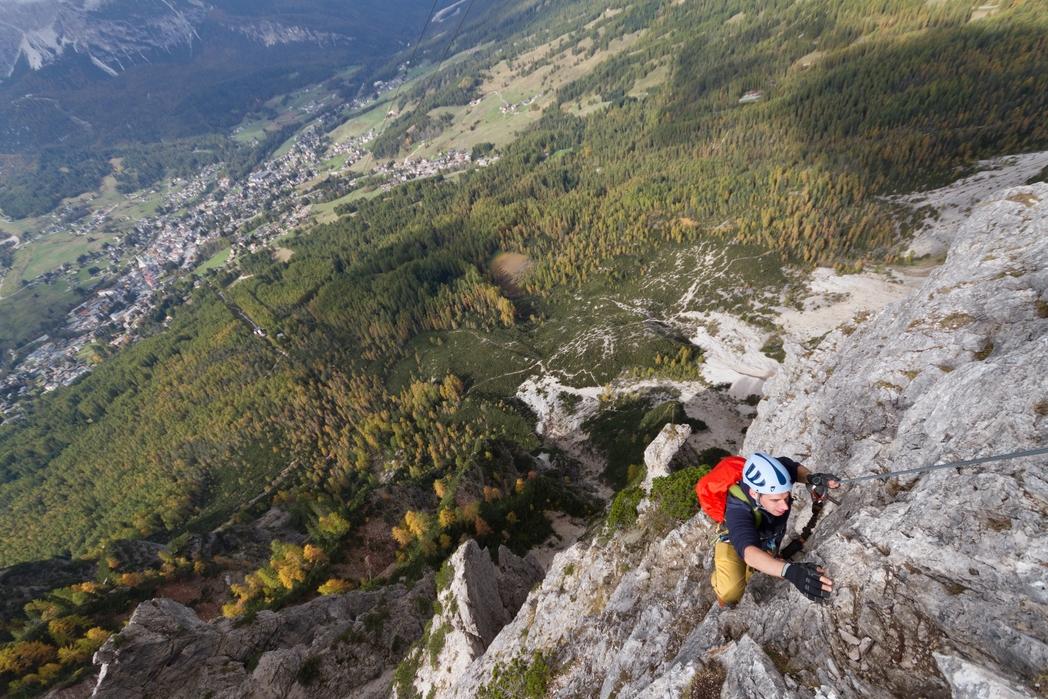 Αναρριχητής στην Ιταλία - τα καλύτερα tips και προτάσεις για τουρισμό υγείας το 202