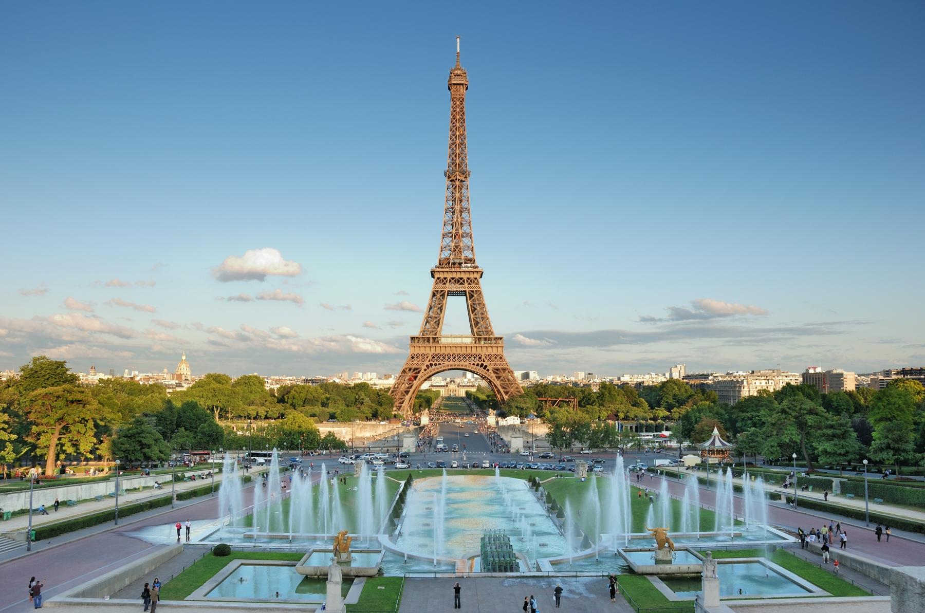 Quartieri di parigi: Invalides