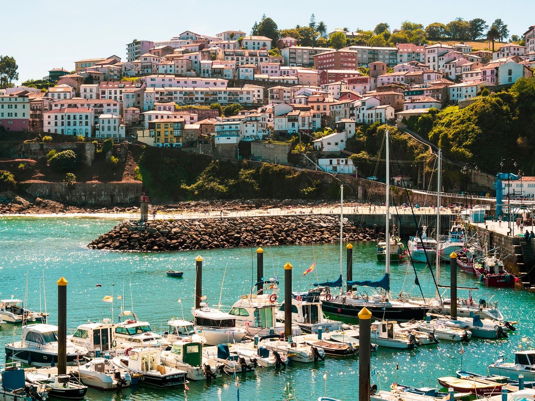Lastres que ver en Asturias