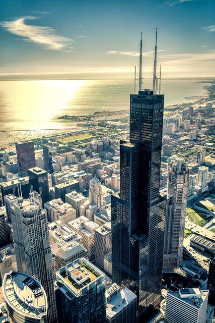 Die beliebtesten Städte der USA: Chicago, Illinois