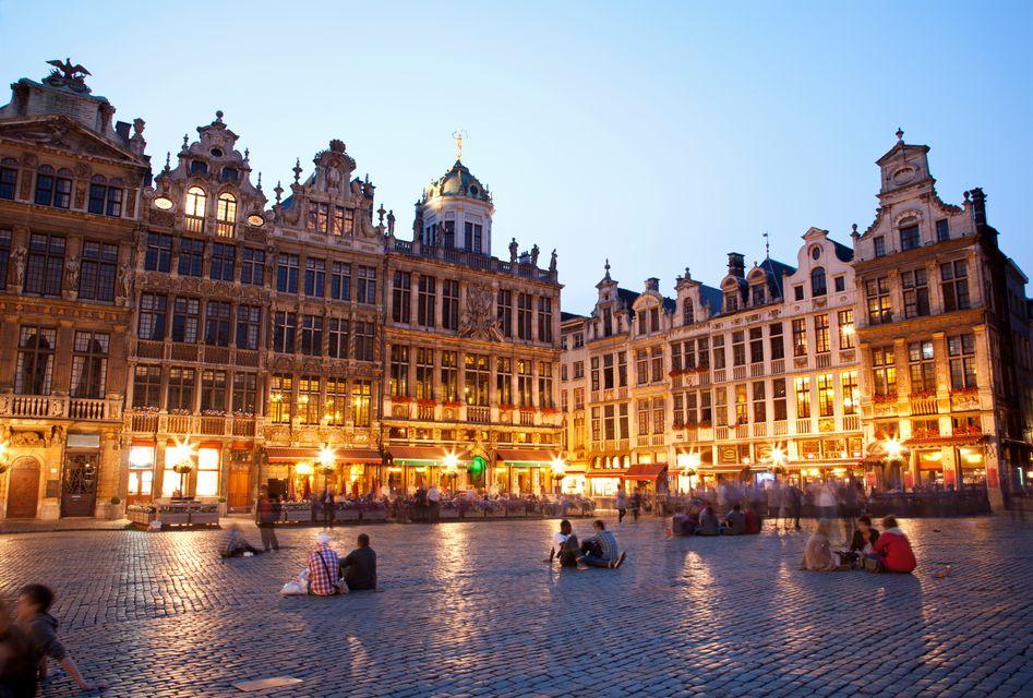 A dónde ir en Semana Santa: Bruselas