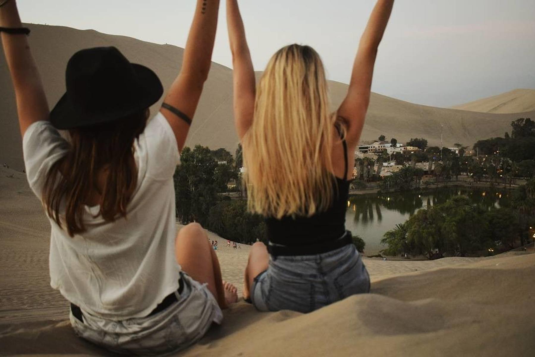 Conseils pour partir seul en voyage