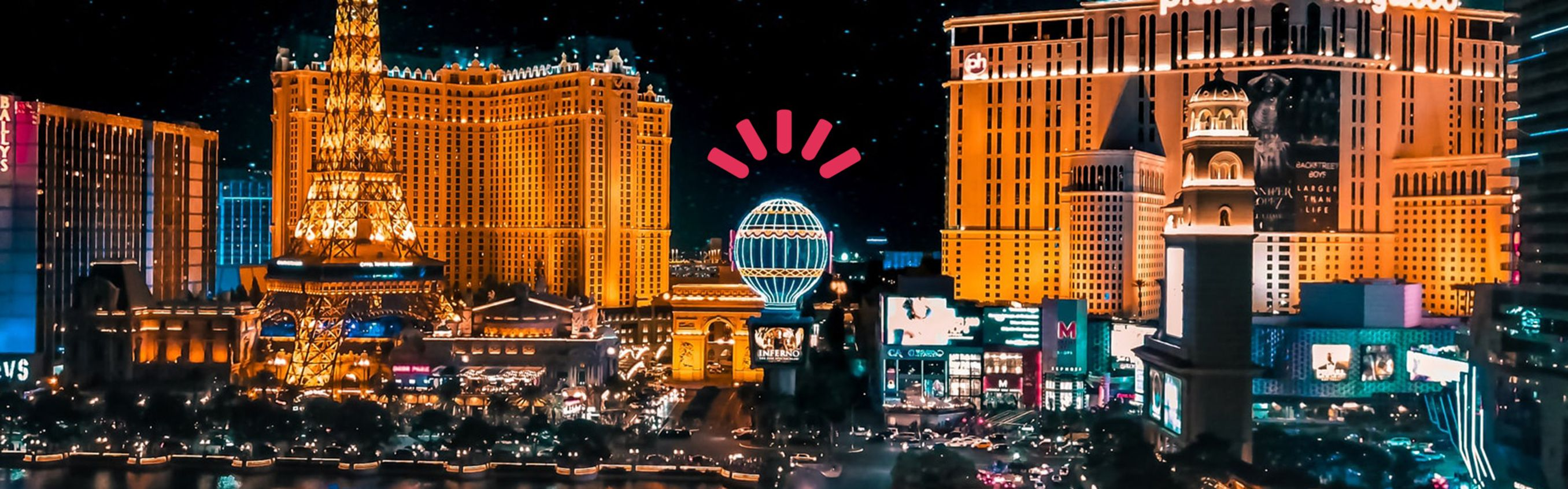 Las Vegas Black Friday Cyber Monday Hotel Deals In 2020 Skyscanner