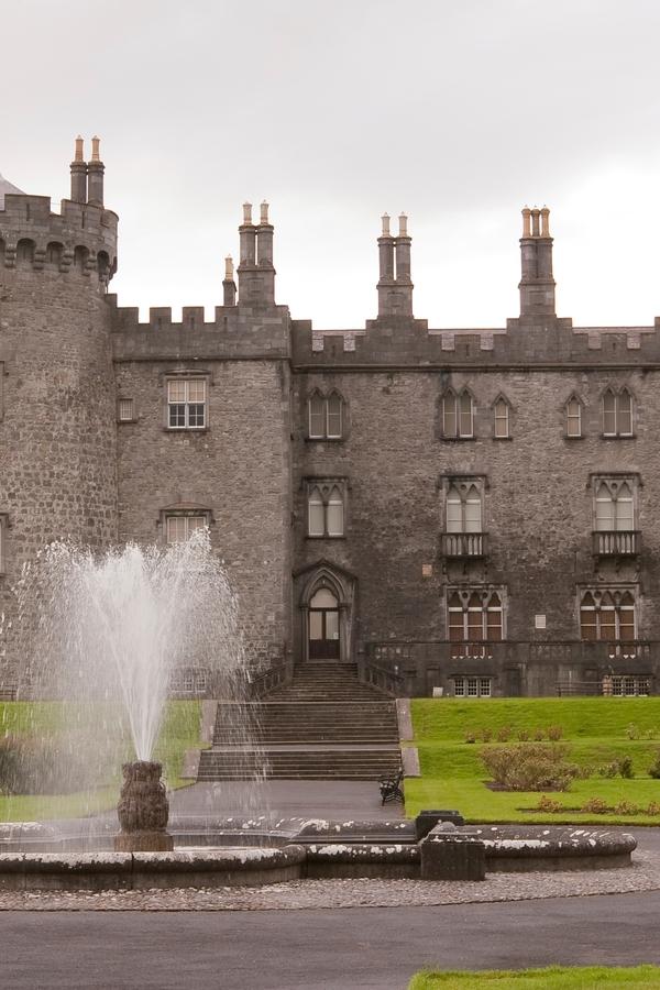 Die schönsten Städte Irlands: Kilkenny