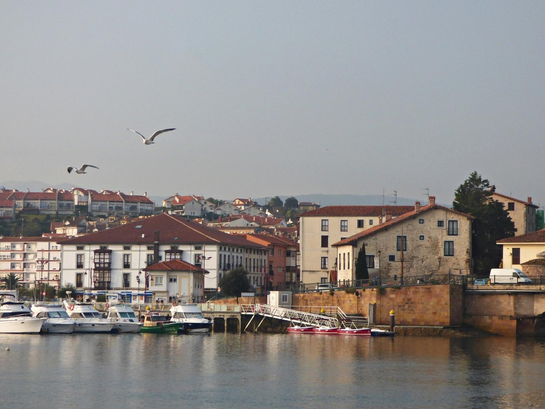 San Vicente de la Barquera Cantabria