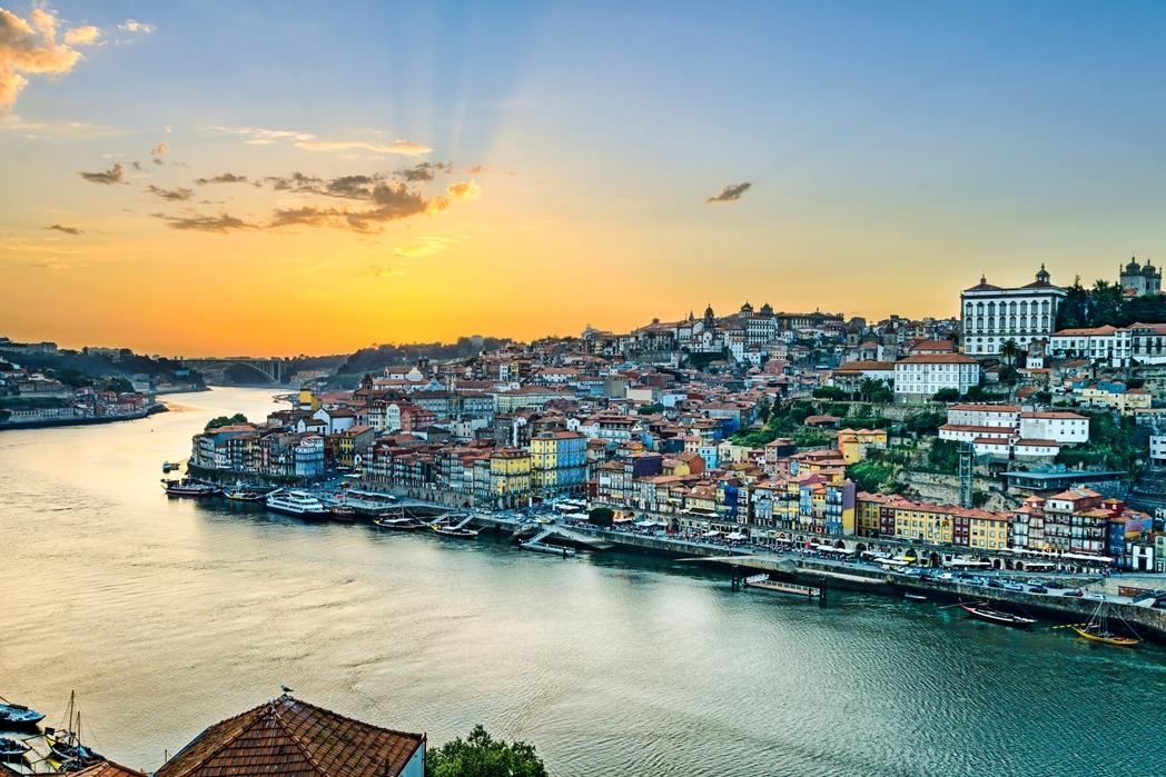 Vacanze estive: Portogallo
