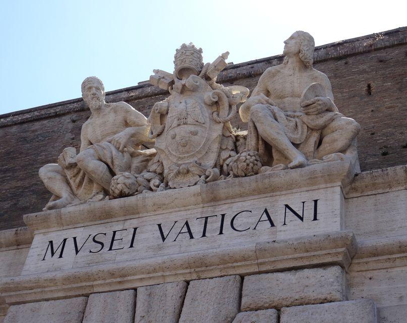 Capilla Sixtina y Museos Vaticanos: como visitar