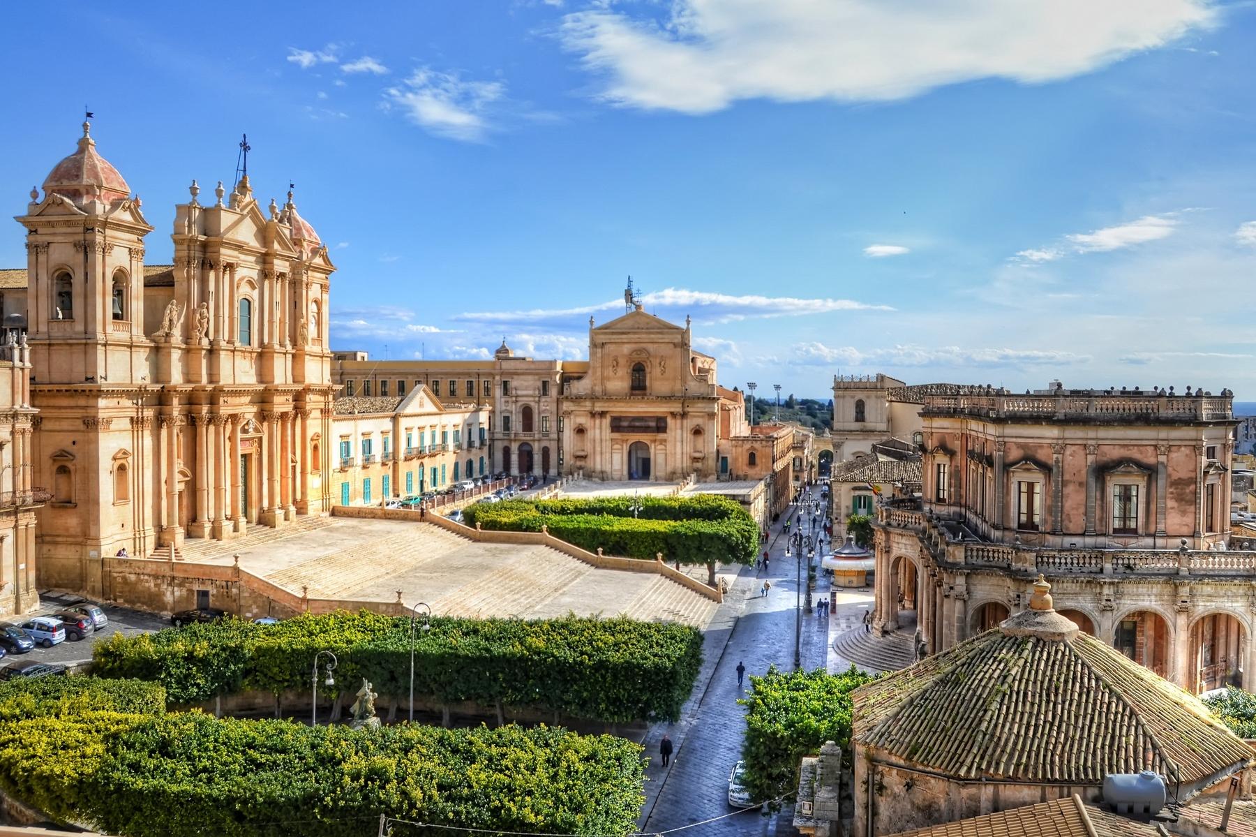 Sicilia - isole italiane più belle