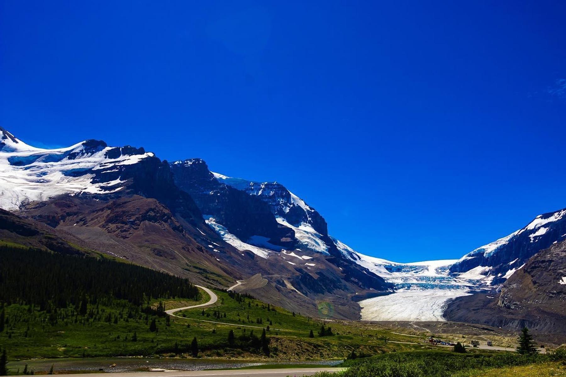 加拿大擁有得天獨厚的自然絕景