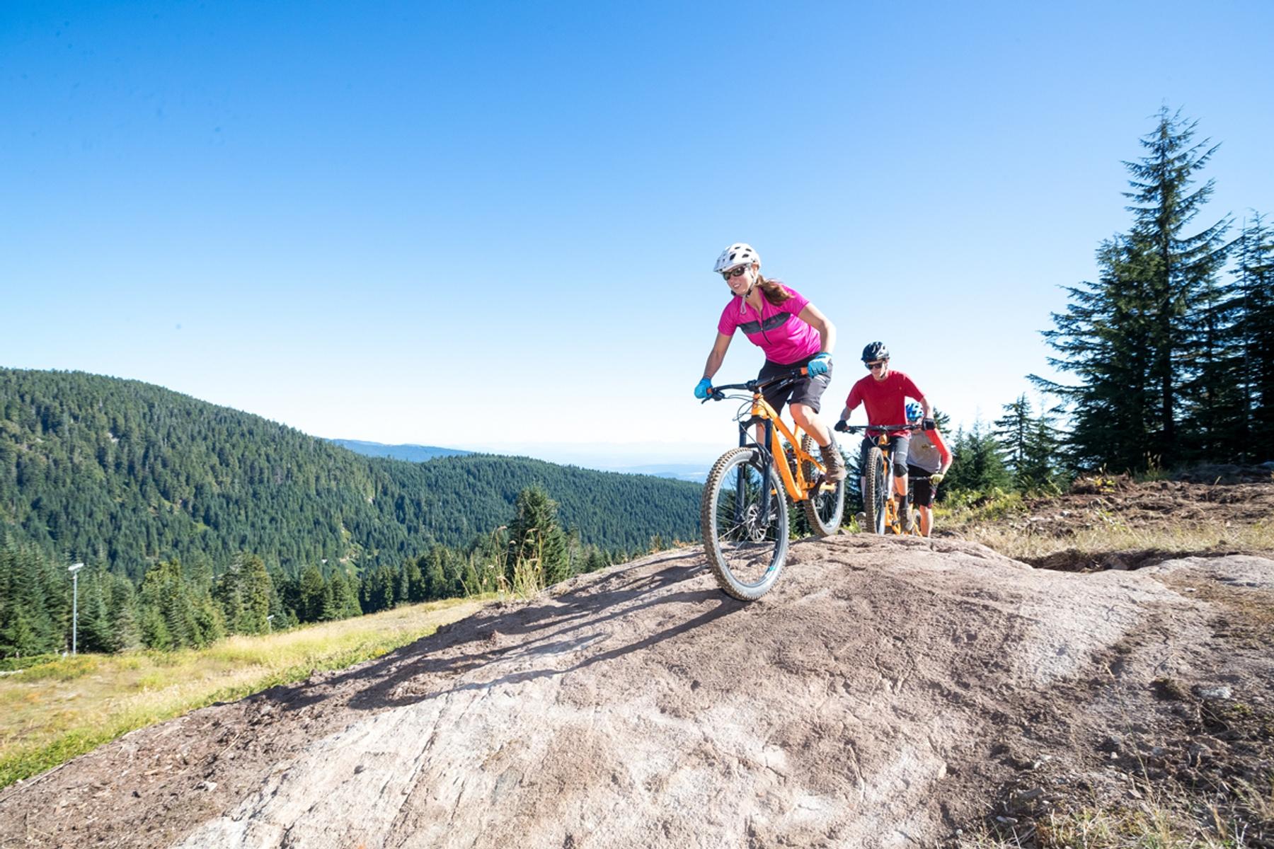 Тревел-тренды 2020: путешествия на велосипеде по родной стране