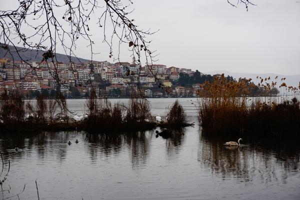 Καστοριά - οι 11 καλύτεροι χειμερινοί προορισμοί στην Ελλάδα
