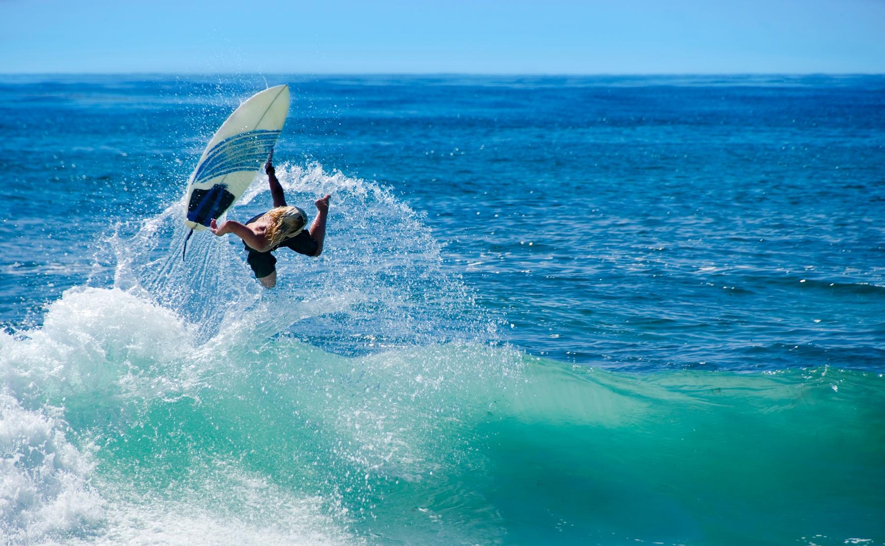sport acquatici maldive