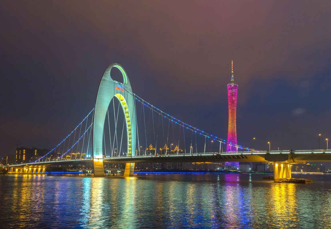Что посмотреть в Гуанчжоу за один день