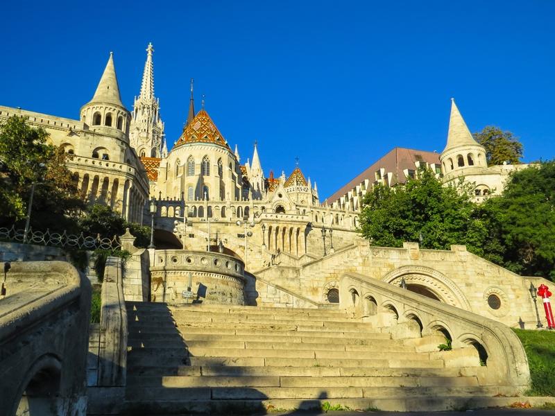Kultur und Wellness in Ungarn