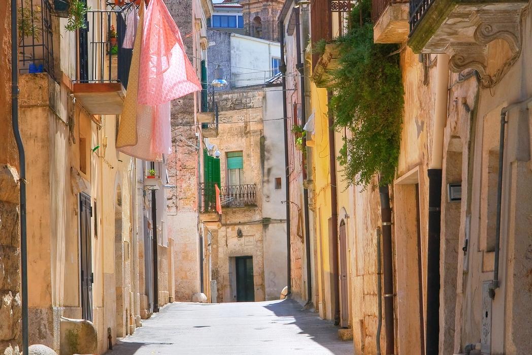Posti da vedere vicino a Matera: Altamura