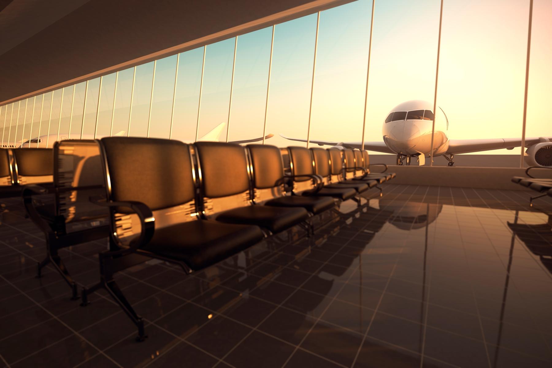 Zwrot biletu lotniczego w przypadku śmierci bliskiej osoby