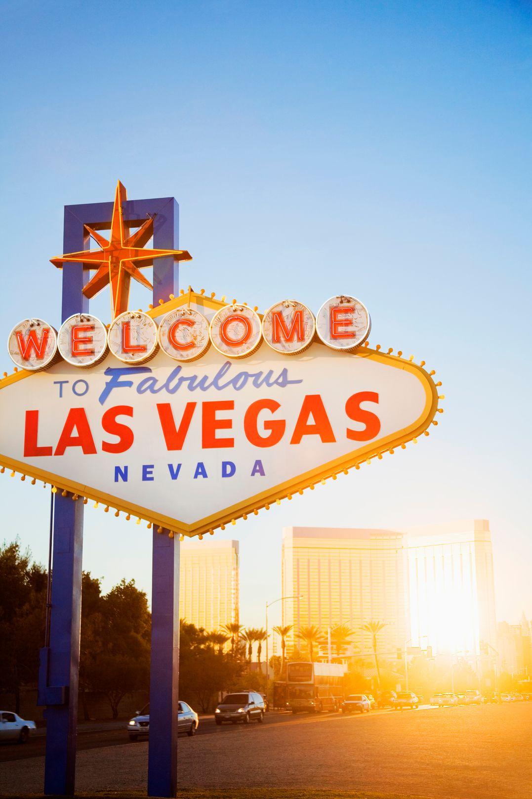 Die beliebtesten Städte der USA: Las Vegas, Nevada