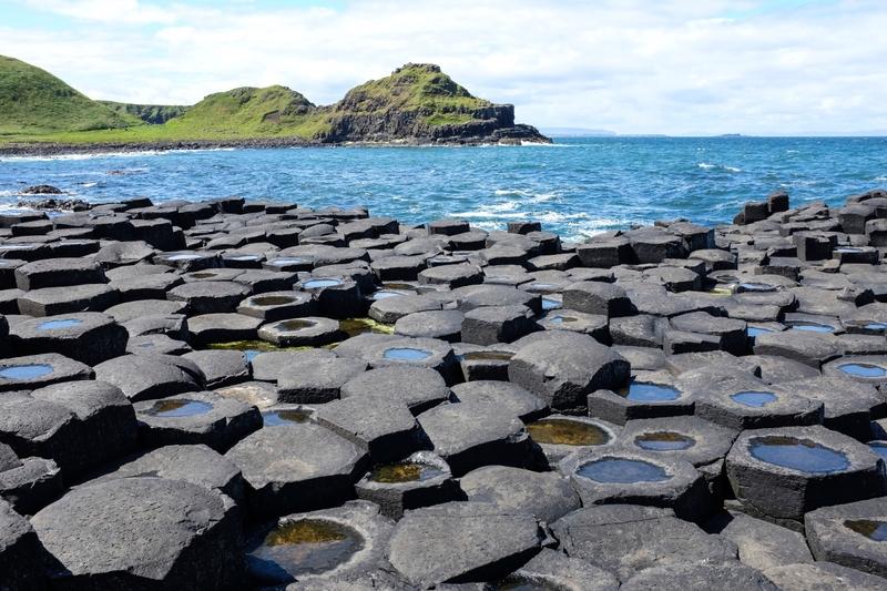 Giants' Causeway Ireland