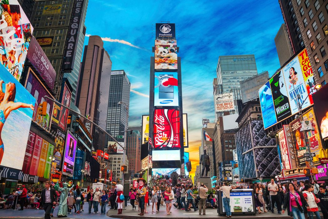 Find flight deals for Passover to New York