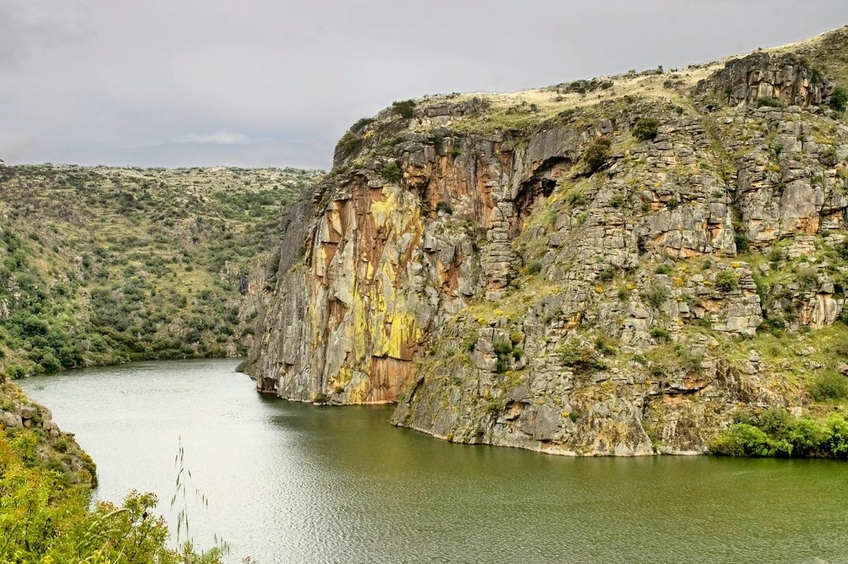 Dolina Duero