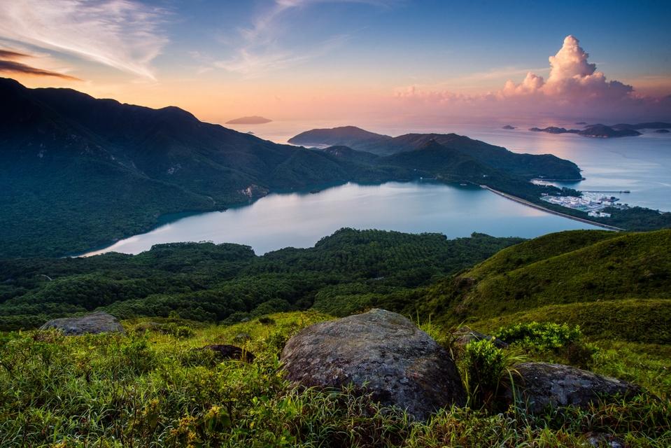 Cosa vedere a Hong Kong: Lantau
