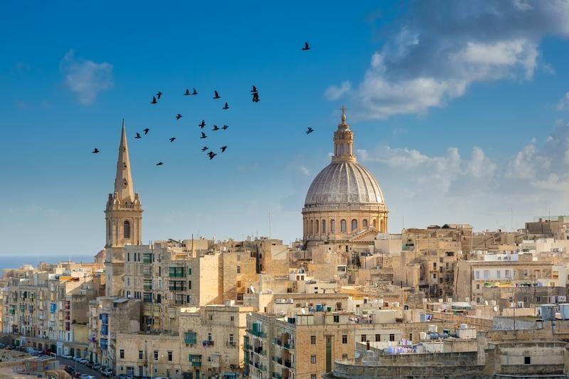 Malta Turu Valletta