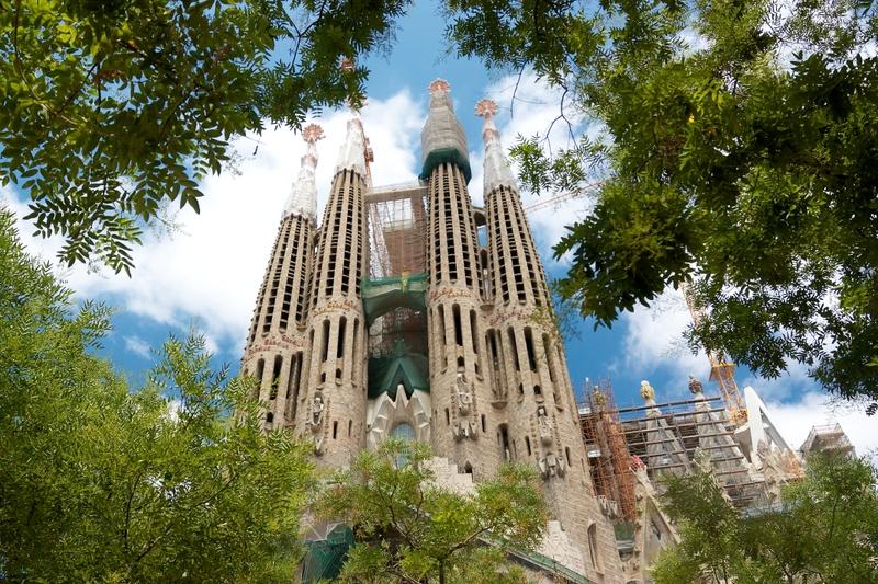 Dove andare in vacanza: Barcellona