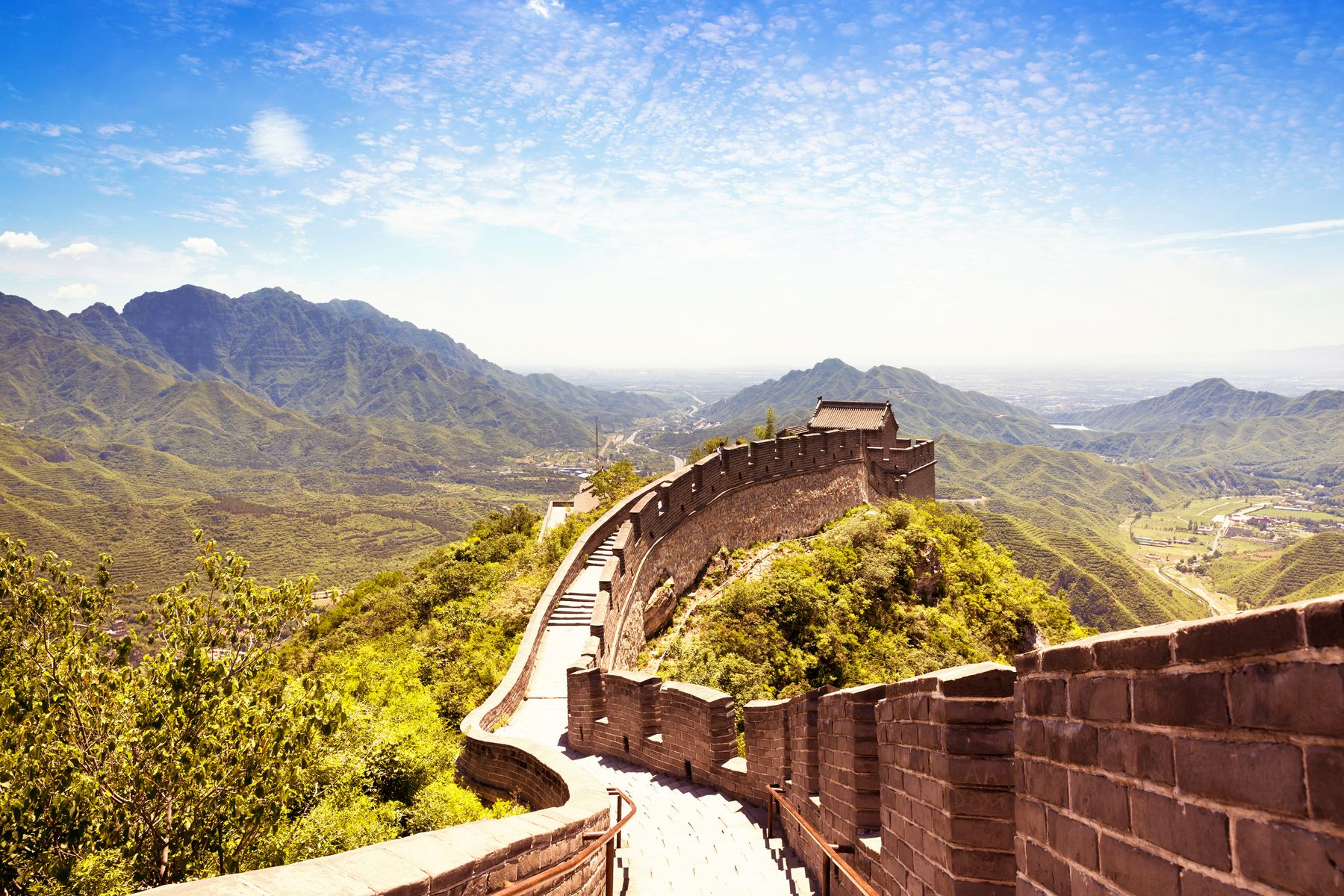 Los 20 lugares más fascinantes del mundo: China