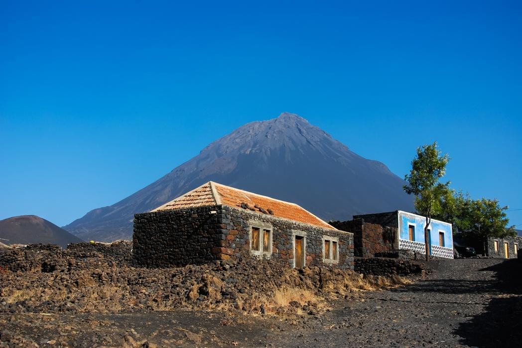 Capo Verde: Fogo