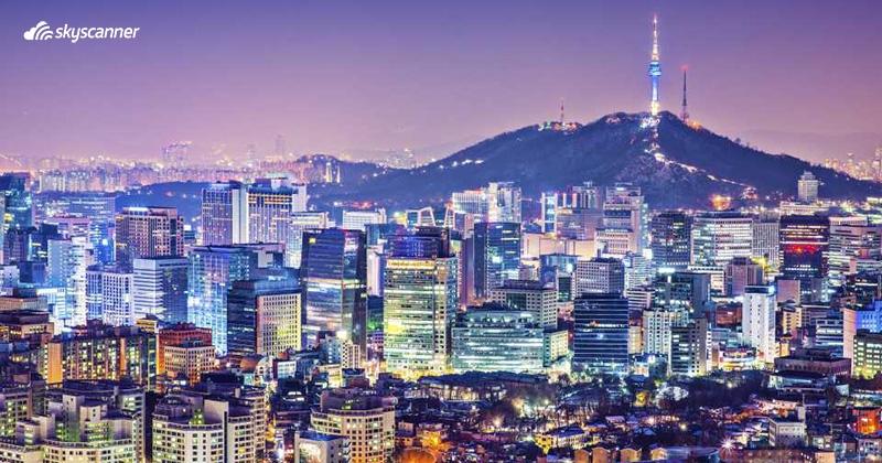โซล  เกาหลีใต้