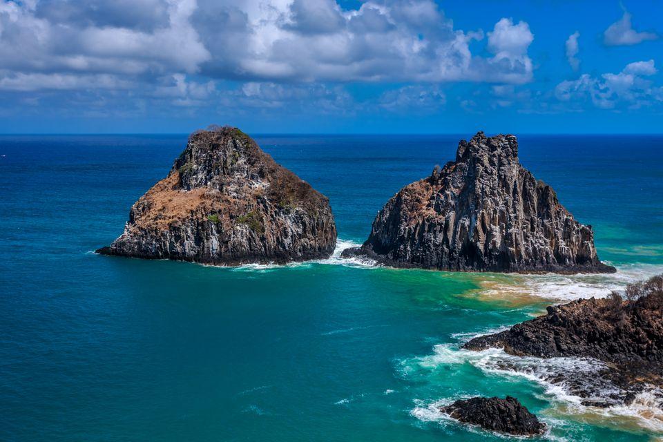 Isole tropicali Fernando de Noronha