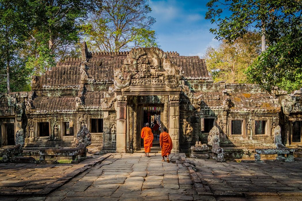 Cambodia's temples are just the start of this affordable yet adventure packed post-pandemic travel destination