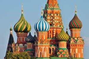 iglesia en rusia