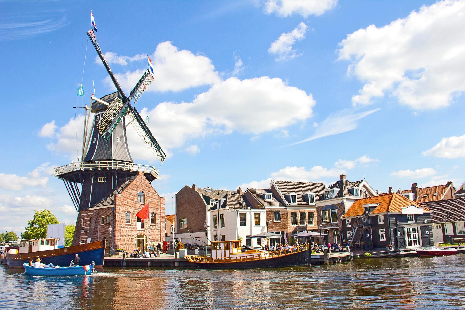 Weekend Haarlem