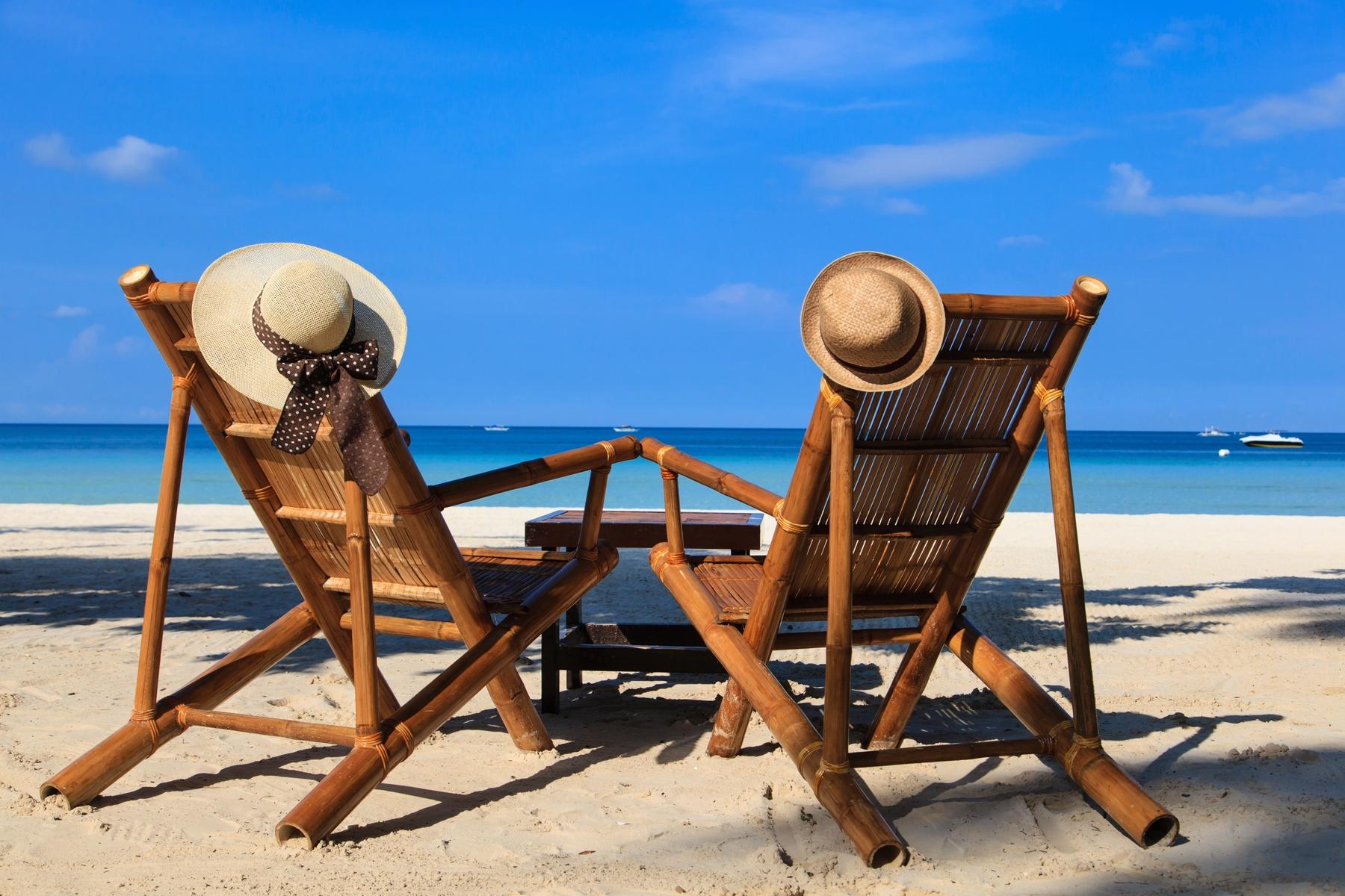 Vakantie en reizen met handbagage