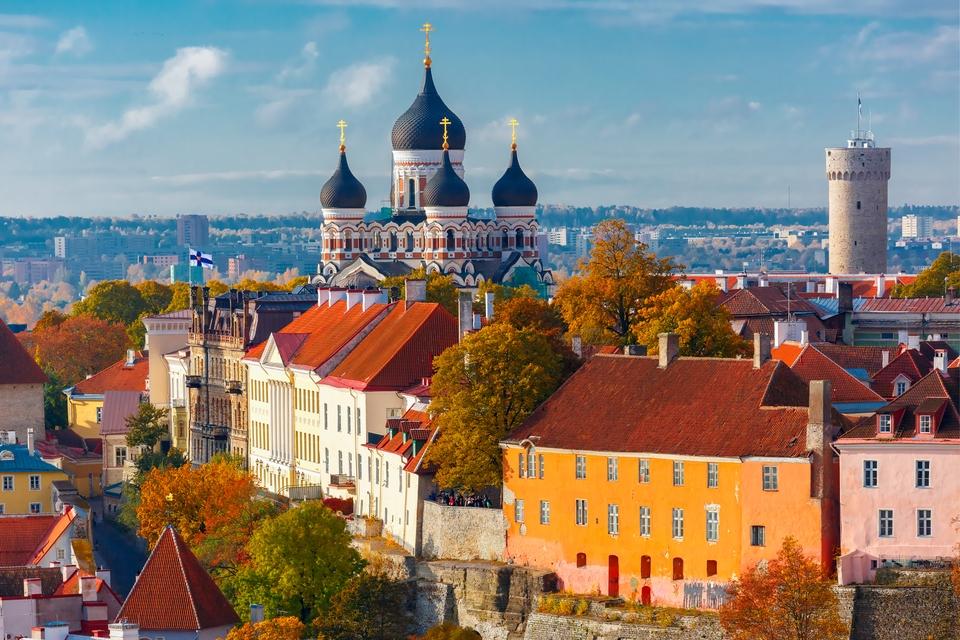 Viaggio nelle Repubbliche baltiche: Estonia, Lettonia, Lituania | Skyscanner Italia