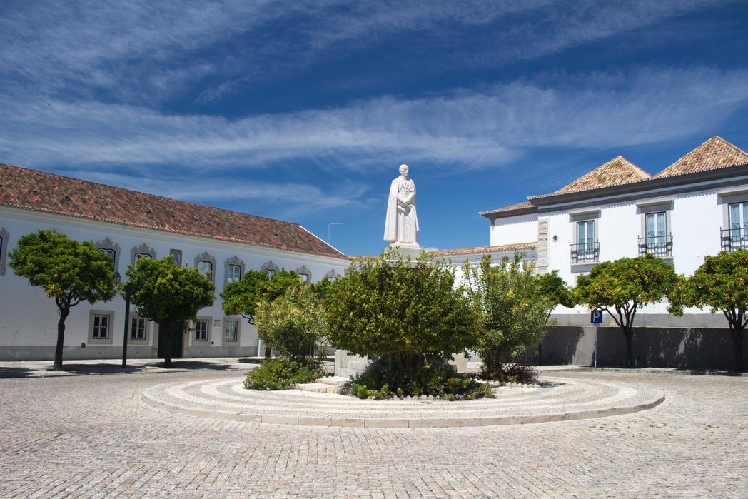 Portogallo on the road: Faro