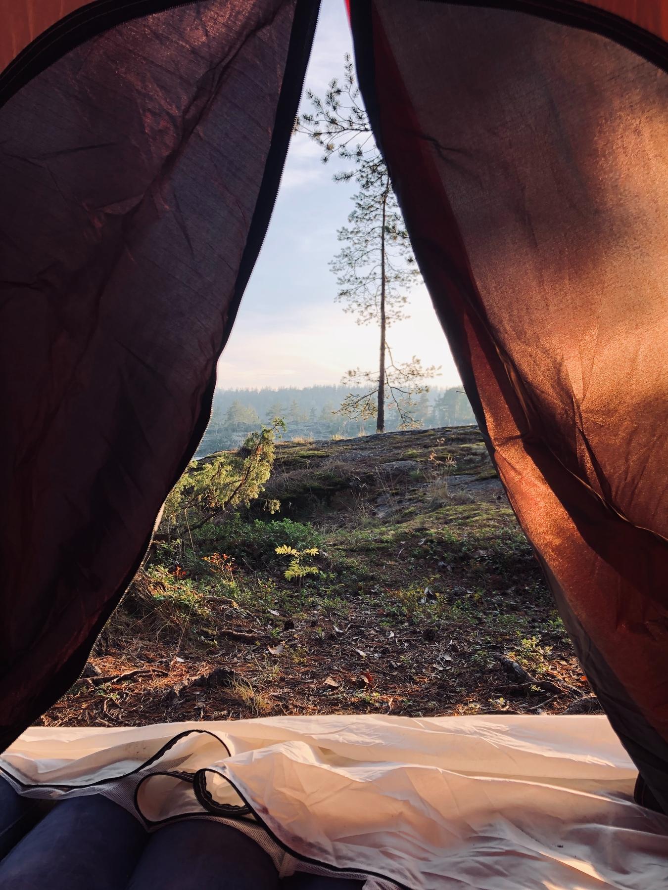 Куда поехать в отпуск по России летом. Ладожское озеро