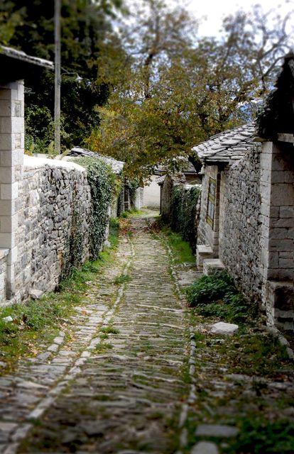 Zαγοροχώρια - οι 11 καλύτεροι χειμερινοί προορισμοί στην Ελλάδα