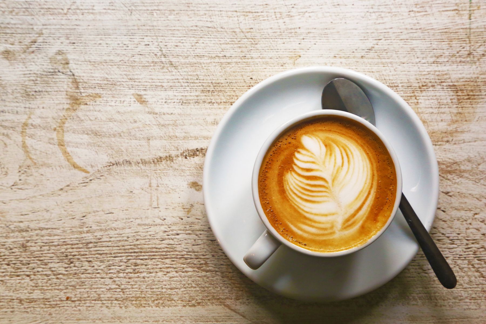 Vychutnejte si italskou kávu v Římě