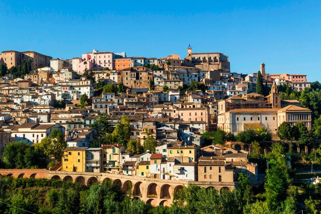 Vacanze estive: Abruzzo